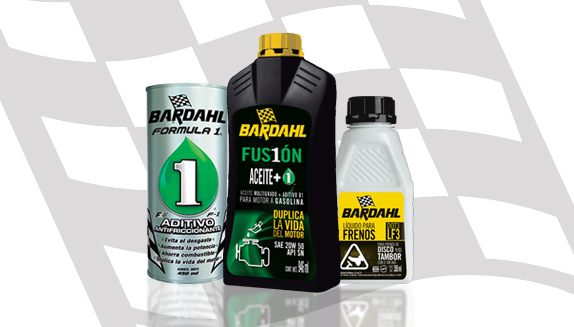 Productos Bardahl