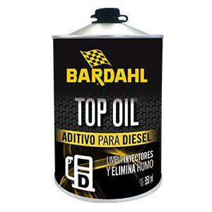 La gasolina para el cobalto