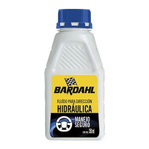 Aceite para direccion hidraulica