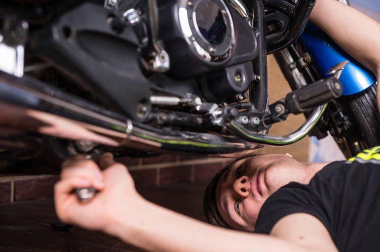 accesorios mejora desempeno moto