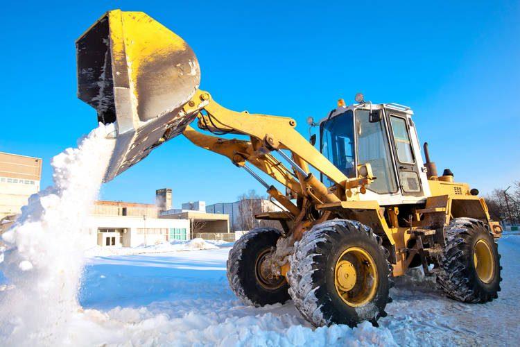 cuidado tractor invierno