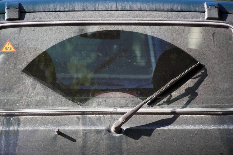 liquido limpia parabrisas camion