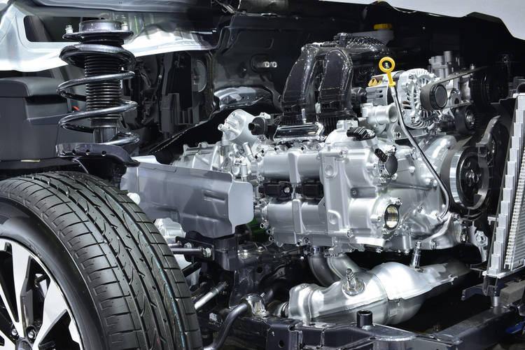 no sabías motores diésel