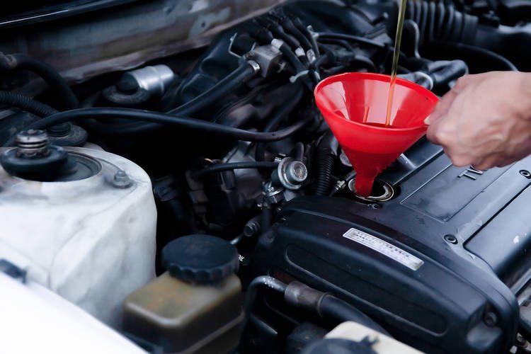 siglas aceite motor