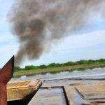 Reducción de Contaminantes en Camiones