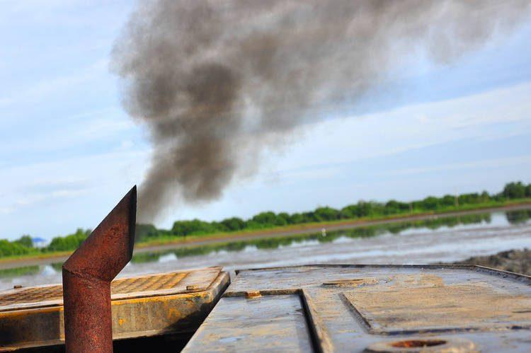 Redcucción Contaminantes Camiones
