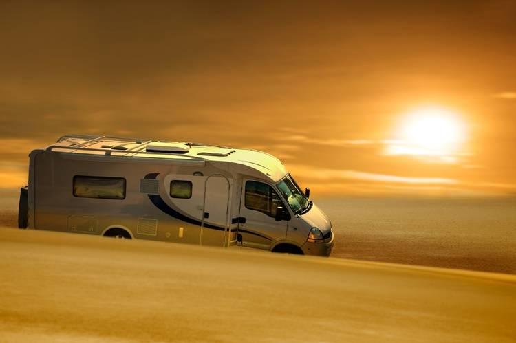Mantenimiento Viaje Camper