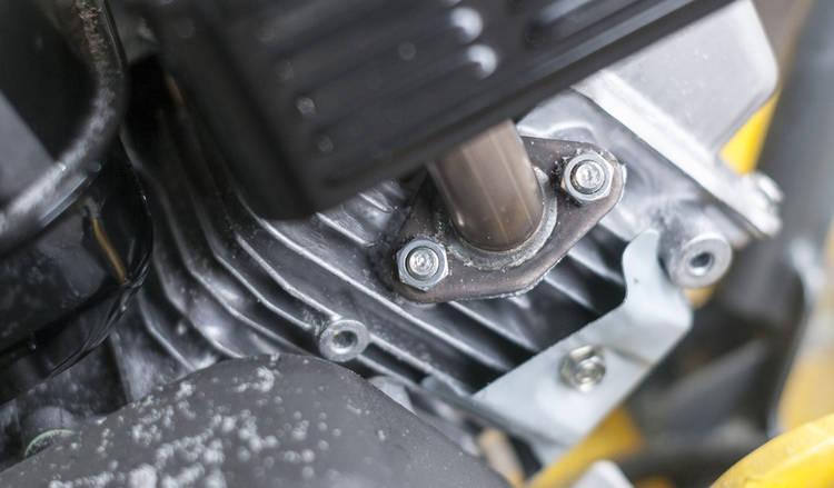 Las revocaciones sobre turbo hover la gasolina