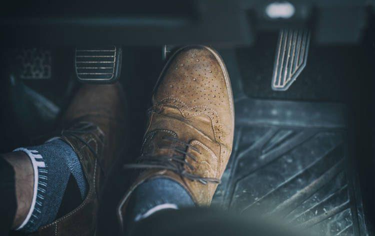 Sistemas Fundamentales Auto Frenos