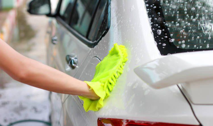 Lavar Auto Mantenimiento