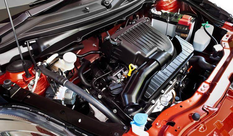 Razones Limpieza Motor Auto
