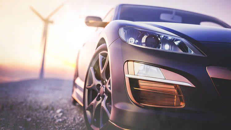 Corrosión Autos