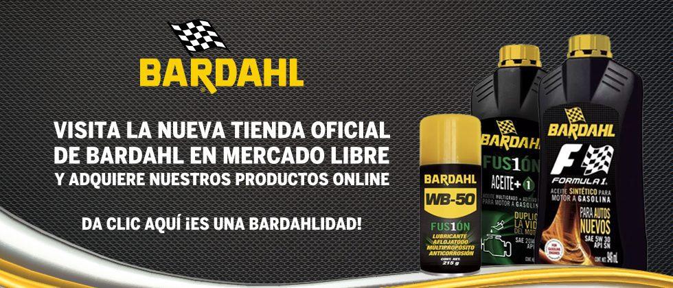 Bardahl Tienda Online