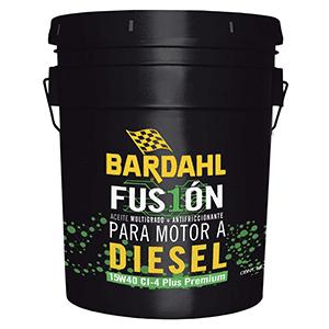 Aceites para Motores a Diesel